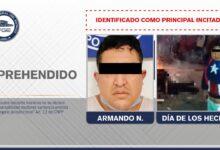 Armando, incitador, linchamiento, encuestadores, hermanos, Ajalpan, turba, quemados, Código Rojo, Nota Roja, Puebla, Noticias, FGE