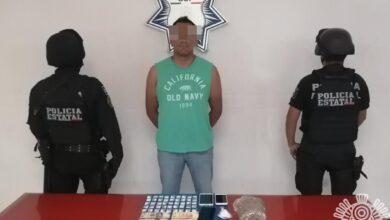 Cártel Jalisco Nueva Generación, detenido, miembro, narcomenudeo, cristal, marihuana, cocaína, Código Rojo