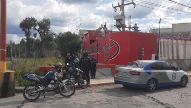 cadáver, dos, segundo, San Martín Texmelucan, canal, aguas negras, Código Rojo