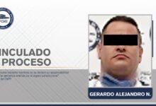 Cártel de Los Sinaloa, detenido, cocaína, prisión preventiva, medida cautelar, Código Rojo, Nota Roja, Puebla, noticias