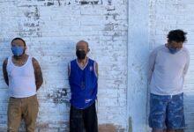 Ajalpan, drogas, detenidos, SSP, Código Rojo