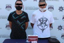 drogas, aseguramiento, detenidos, Villa Frontera, SSC, FGE, Código Rojo