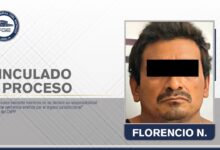 FGE, detención, Florencio, homicidio, Juez de Control, machete, decapitado, Código Rojo, Nota Roja, Puebla, Noticias