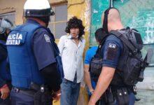 Las Ánimas, golpes, asalto, taixistas, compañero, golpe, dos, Policía Municipal, Código Rojo, Puebla, Noticias, Nota Roja