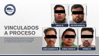 hombre, secuestrado, rescate, dedos, amputados, Unidad Satélite Magisterial, prisión preventiva, Código Rojo, Nota Roja, Puebla, noticias
