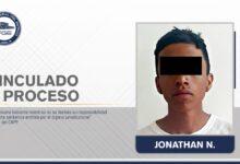 prisión preventiva, jovem arrebatar, bebé, relación sentimental, FGE, detenido, disposición, Código Rojo, Puebla, Noticias