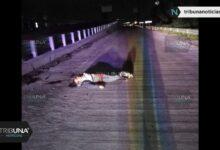 mujer, reportada, desaparecida, muerta, choque, motocicleta, Alba Maricela Martínez Rojas, Código Rojo