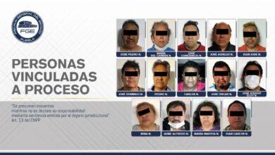 protesta, violencia, vandalismo, Amozoc, edil, FGE, vinculación a proceso, Código Rojo, Nota Roja, Puebla, noticias