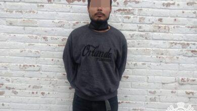 Tehuacán, narcovendedor, detenido, marihuana, gramera, Código Rojo