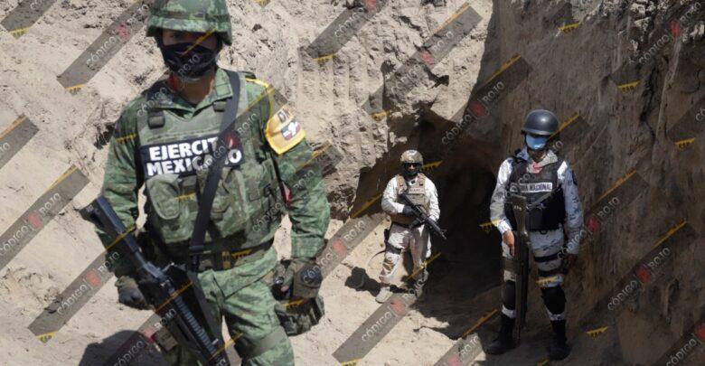 toma clandestina, huachitúnel, San Martín Texmelucan, Ejército Mexicano, Código Rojo