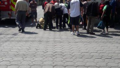 Barrio del Refugio, facultades mentales, nosocomio, Protección Civil Municipal, servicios de emergencia