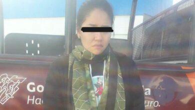 Dayana Gavito, vinculación a proceso, homicida, arma blanca, motel Acajete, Código Rojo