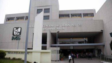 IMSS, unidad habitacional La Margarita, Covid-19, hombre, rechazo, ingreso, diabetes, insuficiencia cardíaca, Código Rojo