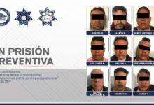robo, tiendas departamentales, celulares, hombres, FGE, SSC, San Pedro Cholula, Puebla, Noticias, Código Rojo
