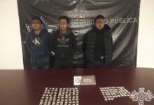 detenidos, San Jerónimo Tianguismanalco, Código Rojo, Nota Roja, Puebla, noticias