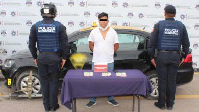 robo, cuentahabiente, dinero en efectivo, Calzada Zaragoza, Código Rojo, Nota Roja, Puebla, Noticias