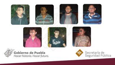 detenidos, robo de hidrocarburo, herramienta, gasolina, Código Rojo, Nota Roja, Puebla, Noticias