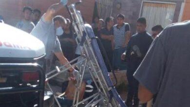 San Martín Texmelucan, Código Rojo, Nota Roja, Puebla, Noticias, asalto, hombres, golpeados, pasajeros, autobús