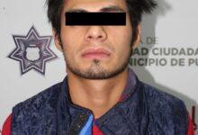 violación, pareja sentimental, antecedentes penales, Tres Cruces, Código Rojo, Nota Roja, Puebla, Noticias