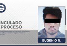 hermano, apuñalar, cuchillo, ataque, FGE, prisión preventiva, Código Rojo, Nota Roja, Puebla, noticias