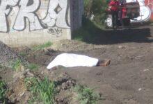 colonia San Pedro de las Flores, asesinato, muerto, detonaciones, arma de fuego, vecinos, Código Rojo, Nota Roja, Puebla, noticias