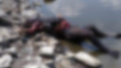 Cadáver, hombre, laguna, Valsequillo, descomposición, FGE, Semefo, Código Rojo