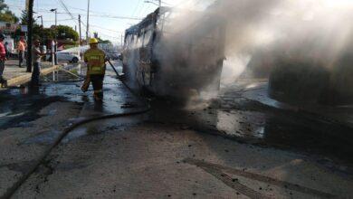 Lomas de Castillotla, incendio, RUTA, unidad alimentadora, chofer, pipa, Código Rojo