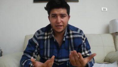 DIJIM, youtuber, poblano, droga, sembrar, implicar, C5, SSP, detenido, libre, Código Rojo