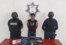 banda delictiva, El Pelón, sur, cristal, piedra, drogas, narcomenudeo, Código Rojo