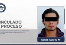 violación, ataque sexual, ataque físico, Tres Cruces, FGE, detenido, SSC, Código Rojo