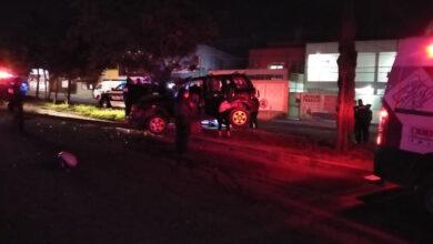 persecución, balacera, colonia Guadalupe Hidalgo, Policía Municipal, robo de vehículo, Código Rojo