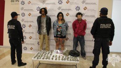 Mafia de Analco, miembros, narcomenudeo, colonia Nueva Antequera, LSD, marihuana, cocaína, Código Rojo, Nota Roja
