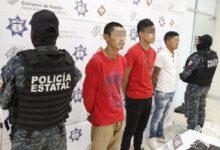 Narcomenudista, el croquis, mercado Ignacio Zaragoza, cristal, heroína, droga, el coreano, Policía Estatal