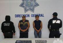 Tehuacán, Las Bigotonas, SSP, narcomenudeo, extorsión, robo, transeúnte, homicidio, Código Rojo