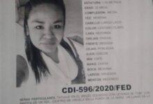 Marisol Lobato, desaparecida, feminicidio, familia, Código Rojo