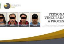 Estado de México, secuestro, rescate, hombre, FGE, Puebla, casa de seguridad, detenidos, Código Rojo, Nota Roja