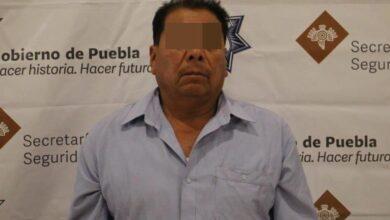 detenido, Robo de hidrocarburo, Coronango, El Payaso, trata de personas, drogas, Código Rojo, Nota Roja