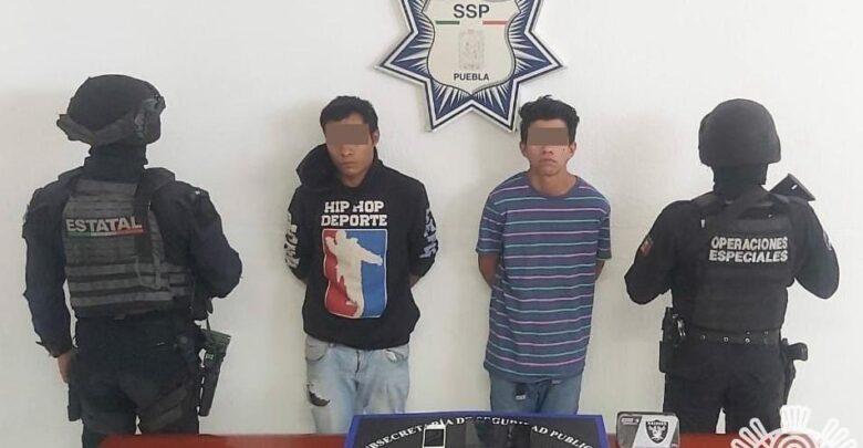 El Croquis, Chucho El Roto, SSP, agentes, detenidos, heroína, Código Rojo