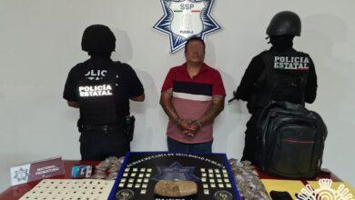 El Caníbal, Organización 11 de Marzo, hijo, líder, narcomenudeo, extorsión, drogas, SSP, Código Rojo