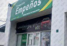 robo, casa de empeño, colonia Arboledas de Loma Bella, boquete, mercancía, 150 mil pesos, Código Rojo