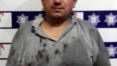 Huejotzingo, arma de fuego, Policía Municipal, esposa, amenaza, golpes, Código Rojo