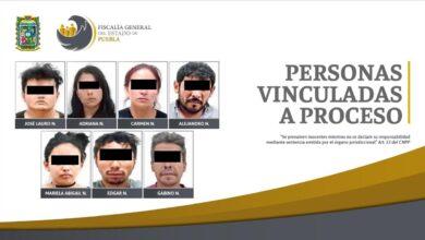equipo táctico, detenidos, Esperanza, cocaína, arma de fuego, navaja, ataque, FGE, Código Rojo, Nota Roja