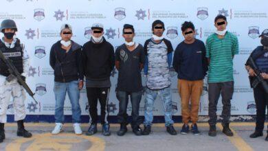 GN, SSC, Gobiernos Federal, robo, transporte de carga, OPERATIVO, recorrido de vigilancia, Agente del Ministerio Público