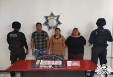Policía Estatal, Código Rojo, Nota Roja, Puebla, Noticias, diner, efectivo, legal procedencia, Veracruz