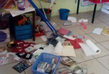 jardín de niños, asalto, quinto, atraco, robo, Código Rojo