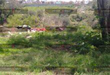 restos humanos, San Baltazar la Resurrección, vecino, número de emergencias 911, FGE,