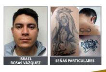 Israel Vázquez Rosas, violación, odontóloga, robo, pago, multa , Loma Bella, 2017, Código Rojo