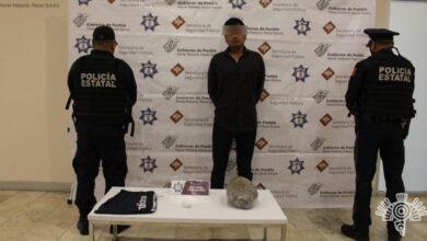 Policía Estatal, narcovendedor, Puebla-Atlixco, Tlaxcalancingo, San Andrés Cholula, Ciudad Judicial, Código Rojo