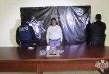 La reina del Sur, detenida, El Loco Téllez, cocaína, Ahuazotepec, Huauchinango, Zacatlán, Chignahuapan, San Martín Texmelucan, Código Rojo, Nota Roja