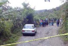 Ejecutan, hombre, mujer, Pahuatlán , impacto de arma de fuego, Sierra Norte,